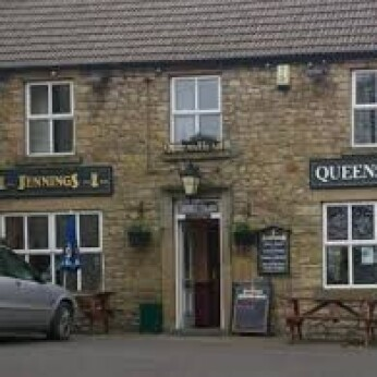 Queens Head, Cockfield