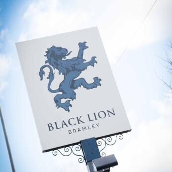 Black Lion Hotel, Leeds