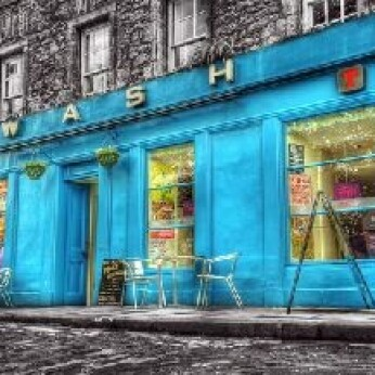 Wash, Edinburgh