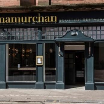 Ardnamurchan, Glasgow