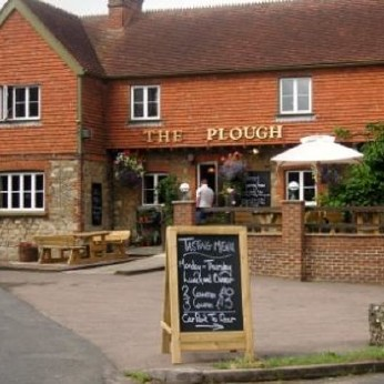 Click to view full size - Plough, Sevenoaks(photograph number 1)