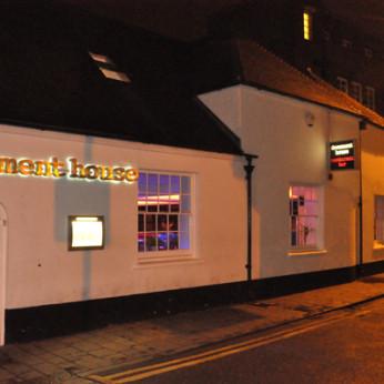 Document House, Newbury