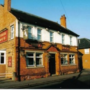 White Horse Inn, Ruddington