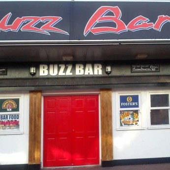 Buzz Bar, Ingoldmells