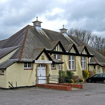 Merrow village Club, Merrow