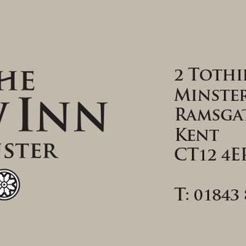 New Inn, Minster