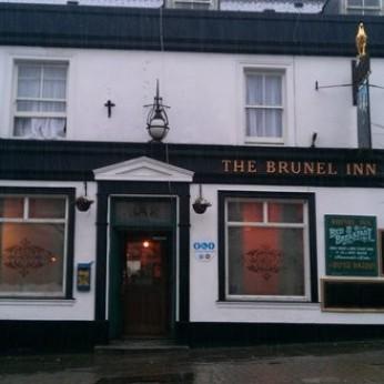 Brunel Inn, Saltash