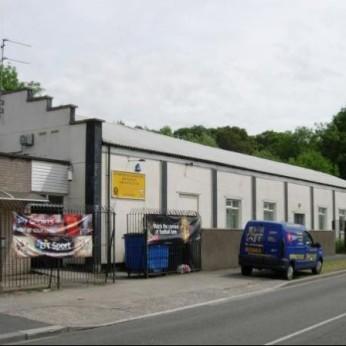 New Stockwood Social Club, Stockwood