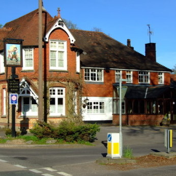 Jolly Drover, Hill Brow