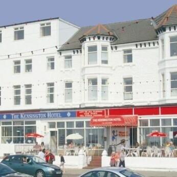 Kensington Hotel, Blackpool
