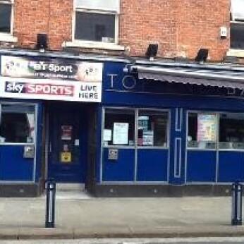 Top End Bar, Ashton-under-Lyne
