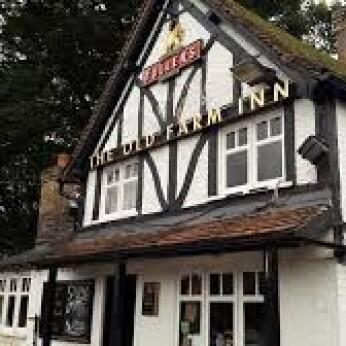 Old Farm Inn, Totternhoe