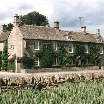 Inn For All Seasons, Little Barrington