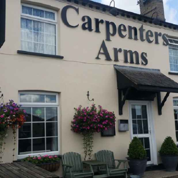 Click to view full size - Carpenters Arms, Ely(photograph number 1)