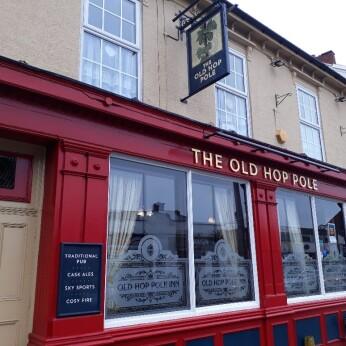 Old Hop Pole, West Bromwich