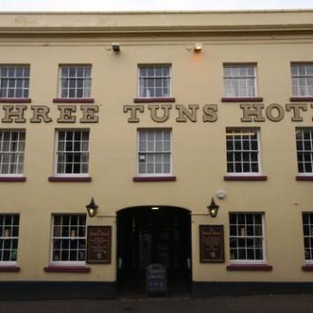 Three Tuns, Sutton Trinity