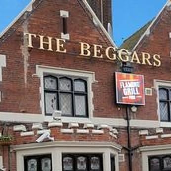 Beggars Bush, Sutton Vesey