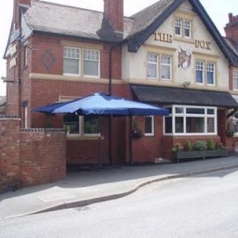Fox Inn, Mercian