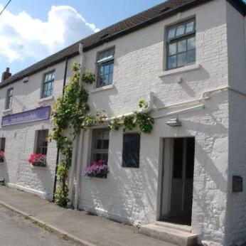 Angel Inn, Upton Scudamore