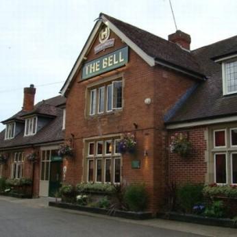 Bell Inn, Yeovil