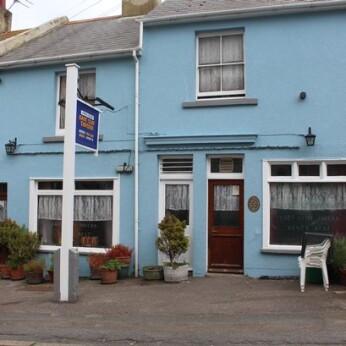East Cliff Tavern, Folkestone
