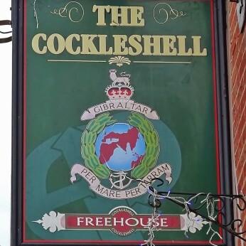 Cockleshell, Poole