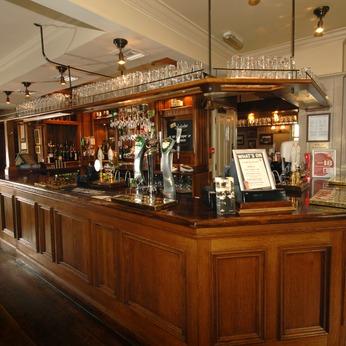Same Yet Inn, Prestwich