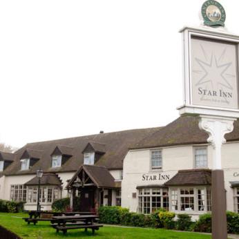 Star Inn, Kingsclere