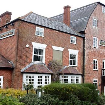 Titchfield Mill, Titchfield