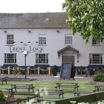 Trent Lock, Sawley