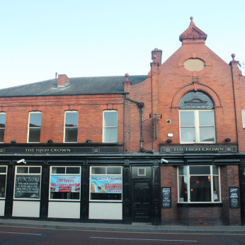 High Crown, Chester le Street