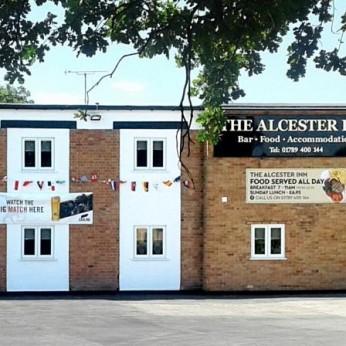 Alcester Inn, Alcester