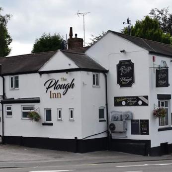 Plough Inn, Kidsgrove
