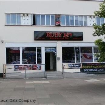Ruby Ms, Rayners Lane
