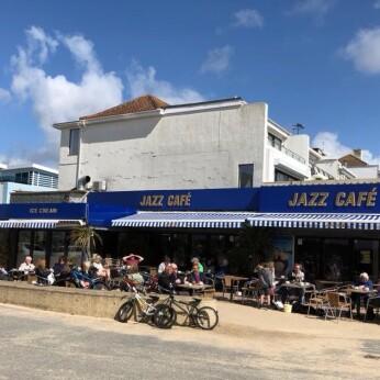 Jazz Cafe, Poole