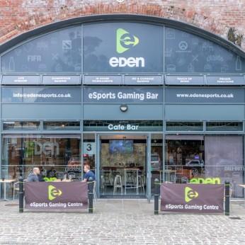 E-Den, Leeds