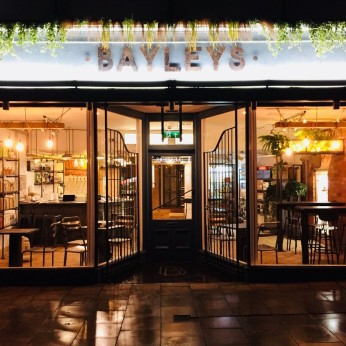 Bayley's of Bromsgrove, Bromsgrove