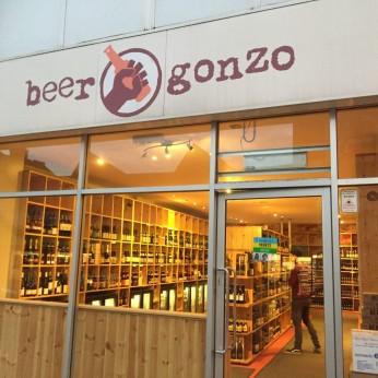 Beer Gonzo, Earlsdon