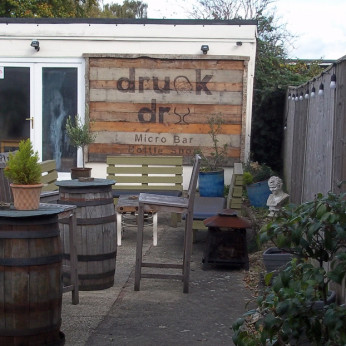 Drunk Dry, Kidlington