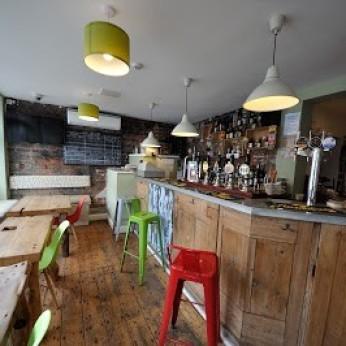 Hop Inn, Swindon