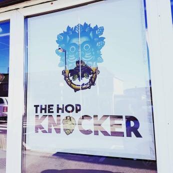 Hop Knocker, Gilesgate