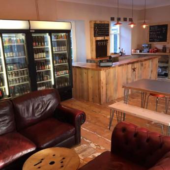 Beer Revolution, Hay-on-Wye