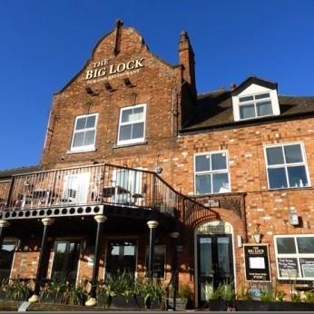 Big Lock Inn, Middlewich