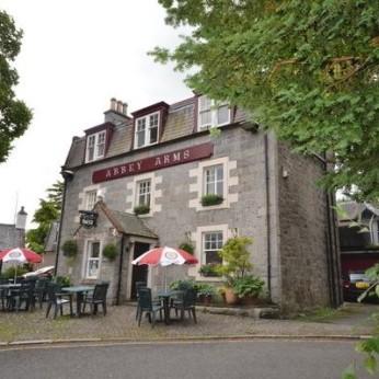 Abbey Inn, Dumfries