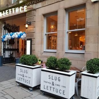 Slug and Lettuce, Derby