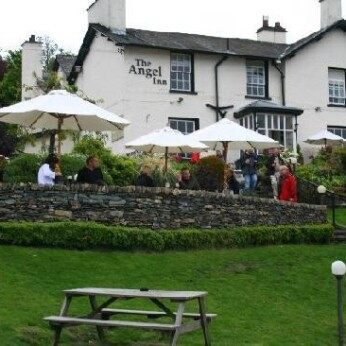 Angel Inn, Bowness-on-Windermere