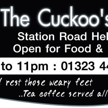 Cuckoo's Rest