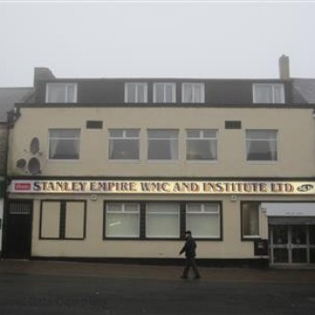 Empire Club, Stanley