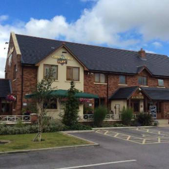Chapelford Farm Pub Restaurant, Great Sankey