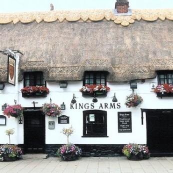 Kings Arms, Wareham
